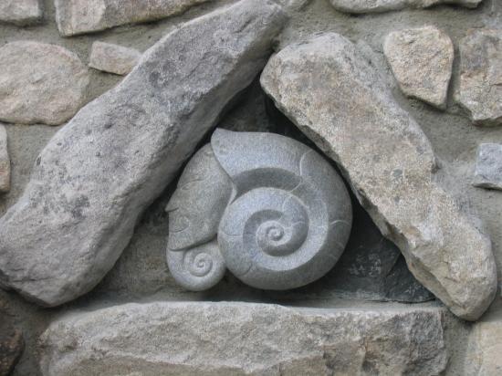 la spirale de l'esprit