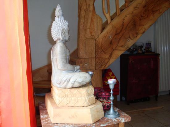 bouddha du jeudi