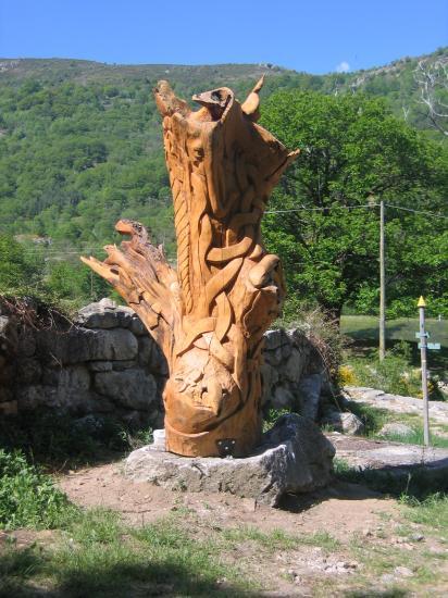 L'arbre des Origines